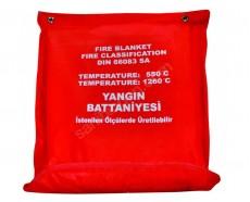 Yangın Battaniyesi
