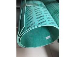 Asbestsiz Klingrit Yeşil