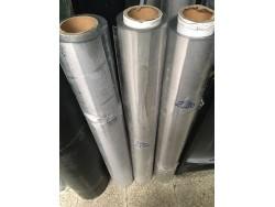 Şeffaf PVC Levha